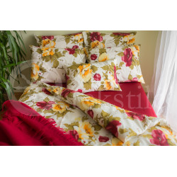 Satin pillowcase RIANA