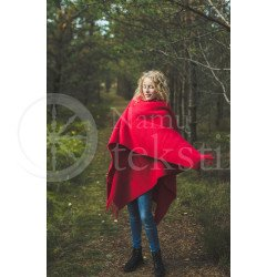 Cape RED01